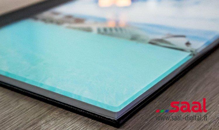 Fotolibro Professional Line di Saal-digital