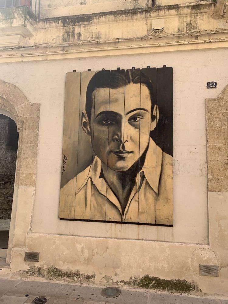 Il mito Rodolfo Valentino